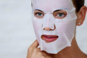 Diese Fehler solltet ihr bei der Anwendung der Sheet-Masken nich begehen!